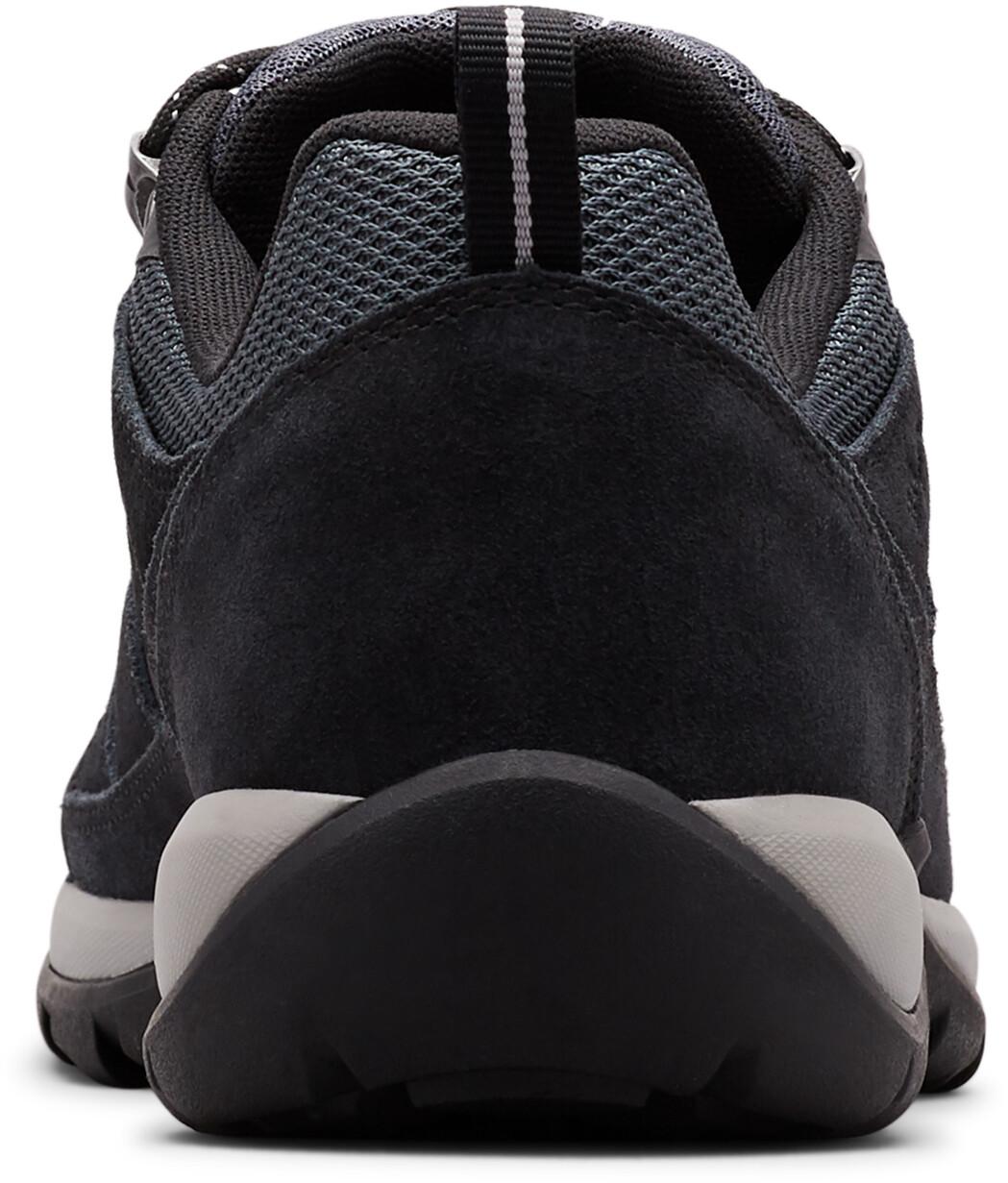 Columbia Redmond V2 Chaussures Homme, graphitecolumbia grey